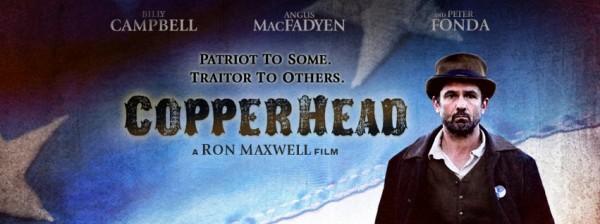 Copperhead movie 2013