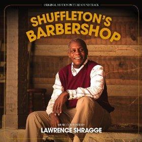 Shuffleton's Barbershop Soundtrack