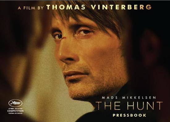 The Hunt (Jagten) (Custom)