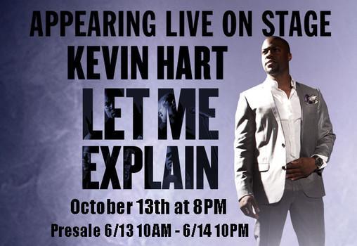 kevin heart let me explain
