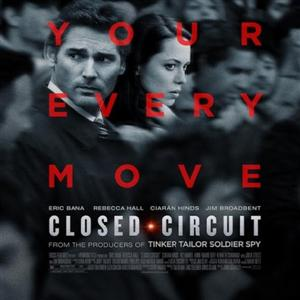 Closed Circuit Soundtrack