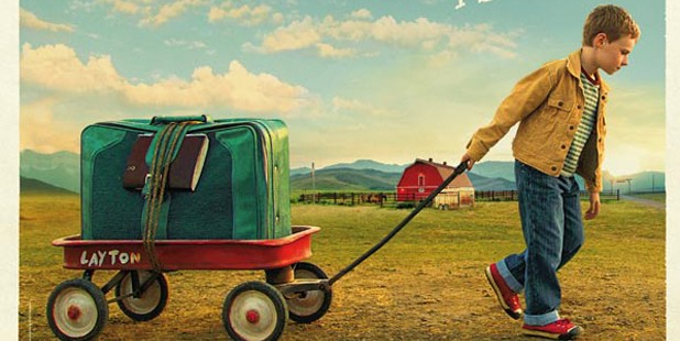 the young and prodigious ts spivet soundtrack list