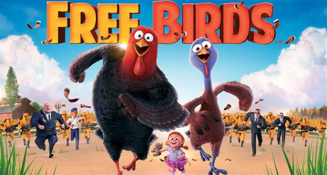free birds soundtrack list | complete list of songs, Powerpoint templates