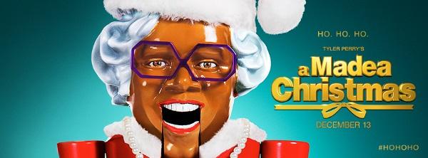 Tyler Perry's A Madea Christmas Soundtrack