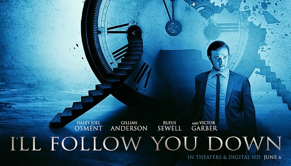 I will follow you down movie