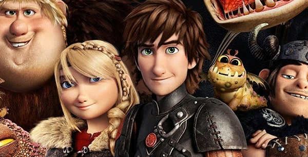 Listen to how to train your dragon 2 soundtrack complete list of songs how to train your dragon 2 poster ccuart Image collections