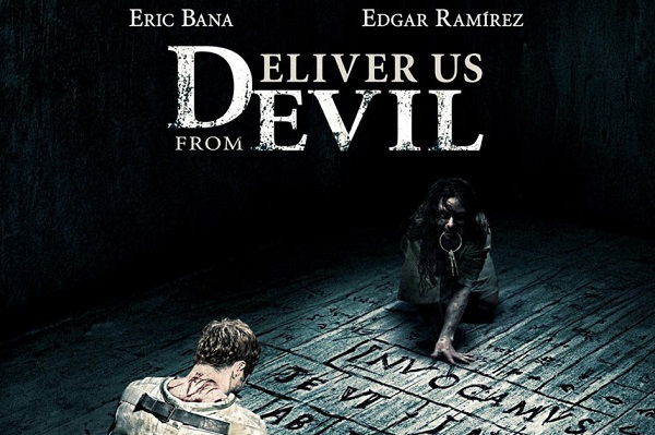 Deliver Us from Evil Soundtrac...