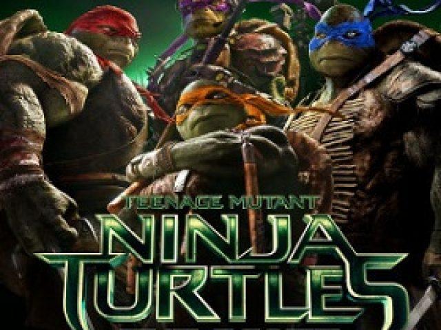 Teenage Mutant Ninja Turtles Soundtrack List List Of Songs