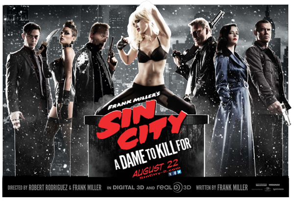 sincity-damekill