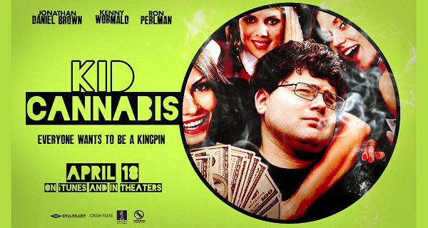 Kid-Cannabis