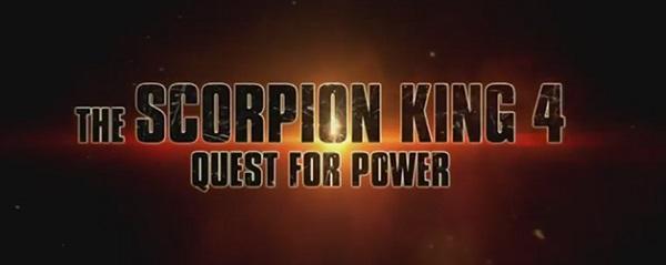 Scorpion-King