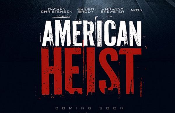 American Heist Soundtrack List | Soundtrack Mania Complete