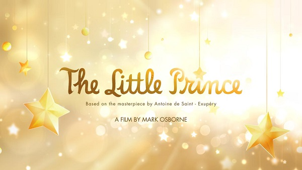 The Little Prince Trailer Video: The Little Prince Soundtrack List