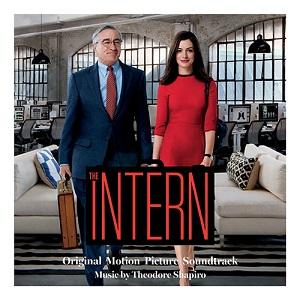 The intern part 7
