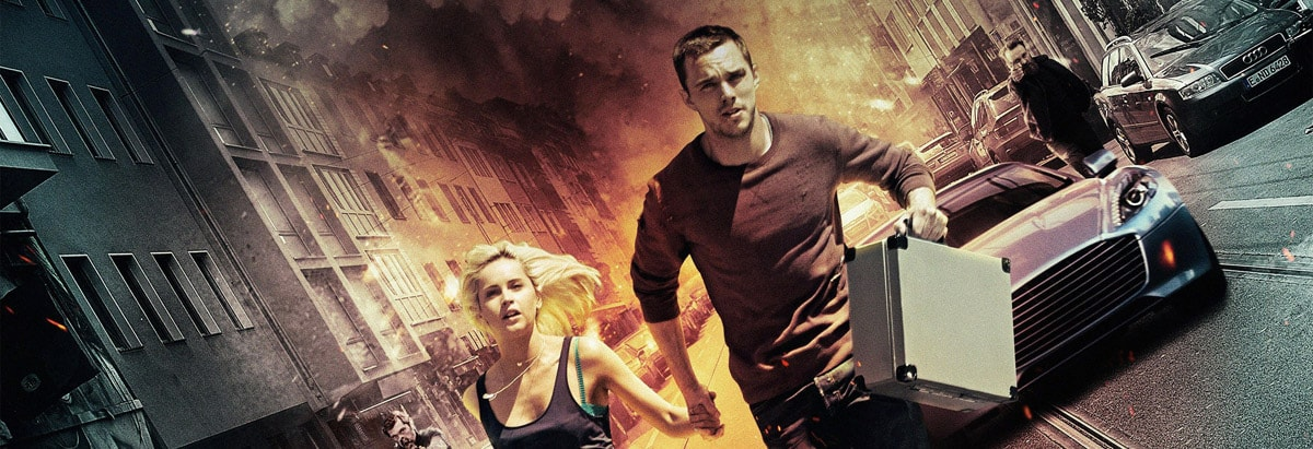 Collide Soundtrack | Soundtrack Mania Complete List of Songs
