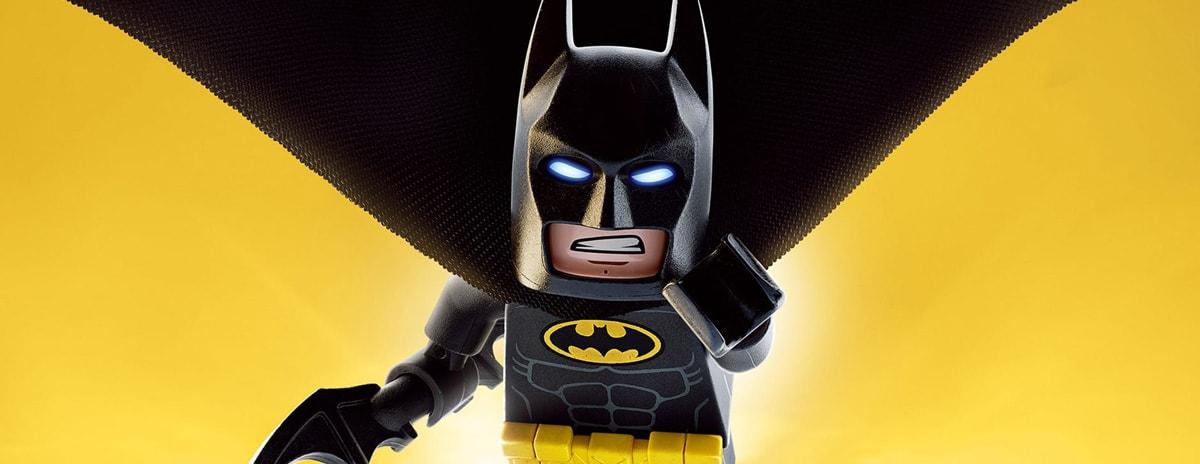 The Lego Batman Movie Soundtrack List Of Songs