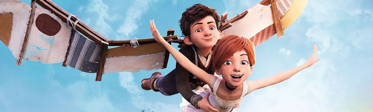 Leap! (Ballerina) Soundtrack | Soundtrack Mania Complete List of Songs