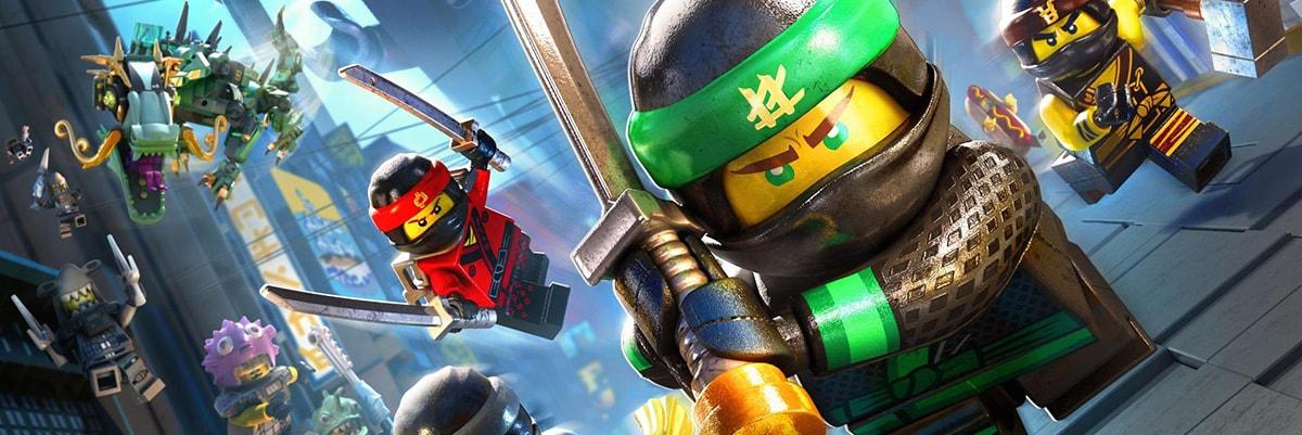 The LEGO Ninjago Movie Soundtrack | Soundtrack Mania