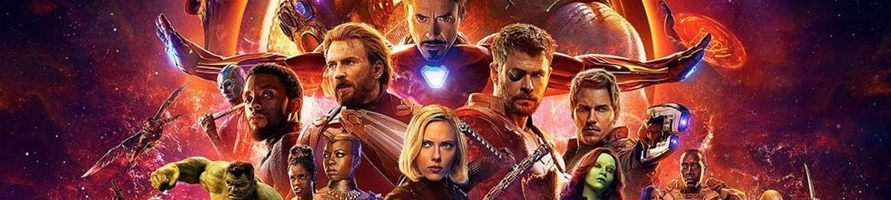 Avengers: Infinity War Soundtrack   Soundtrack Mania