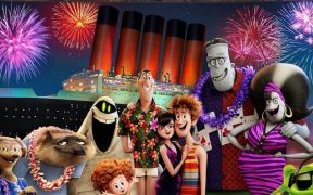 Hotel Transylvania 3: Summer Vacation Soundtrack