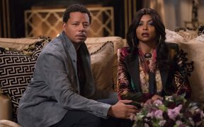 Empire - Season 5- FOX