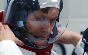 First Man - Ryan Gosling Movie