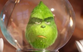 the grinch banner