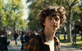 Beautiful Boy - Timothe Chalamet