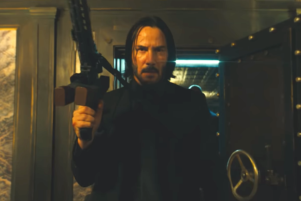 John Wick: Chapter 3 - Parabellum Soundtrack Complete List of Songs