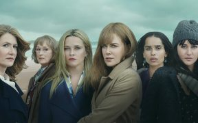 Big Little Lies - Season 2 HBO