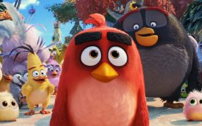 angry birds 2 movie soundtrack