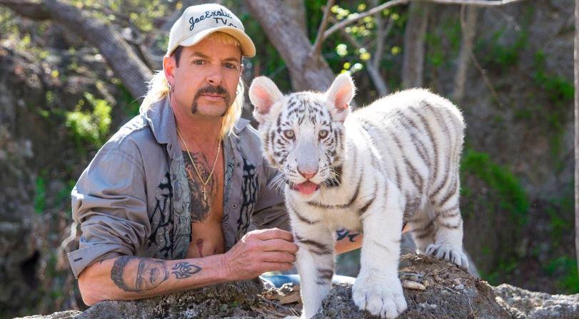 Tiger King – Season 1 Soundtrack   List of Songs